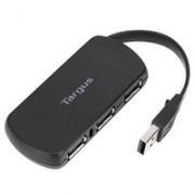 Targus 4-Port USB Hub (ACH114EU)