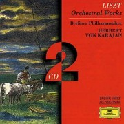 F Liszt - Orchestral Works (0028945313023) (2 CD)