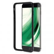 Carcasă Complete Bumper pentru iPhone 6 Plus, negru