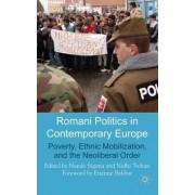 Romani Politics in Contemporary Europe by Nando Sigona
