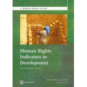 Human Rights Indicators in Development by Siobhan McInerney-Lankford