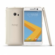 "HTC 10 - 5.2"" Quad HD, Snapdragon 820, 4GB RAM, 32GB, 4G - Topaz Gold"