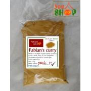 KARI MEŠAVINA (Curry powder)