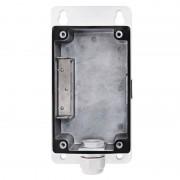 ABUS TVAC31300 Installationsbox für Wandhalterung Dome Kameras TVAC31310...