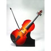 Miniatura violín.
