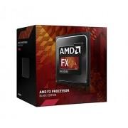 AMD FD832EWMHKBOX Processeur 8 cœurs 4 GHz AM3+ Box
