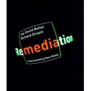 Remediation by Jay David Bolter