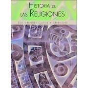 Historia de las religiones/ History of Religions by Jorge Morales de Castro