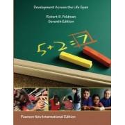 Development Across the Life Span by Robert S. Feldman