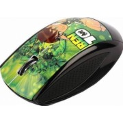 Mouse Wireless Modecom MC-619 USB 800 dpi Ben 10 Omnirix