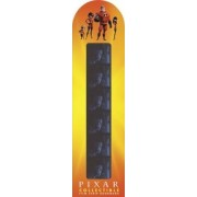 Incredibles Bookmark 6 Pack by Chronicle Books