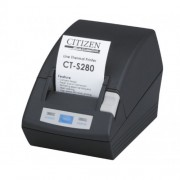 Imprimanta termica Citizen CT-S280, negru