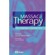 Massage Therapy by Grant Jewell Rich