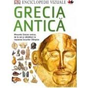 Enciclopedii vizuale Grecia antica