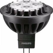 Philips Ampoule Philips GU5.3 Dimmable LEDspotLV D 7=35W 840 MR16 36D MASTER réf 48943700