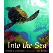 Into the Sea by Brenda Z Guiberson