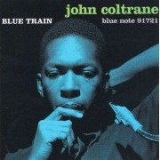 John Coltrane - Blue Train (Expanded Edition) (0724359172125) (1 CD)