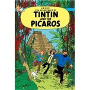 The Adventures Of Tintin - Tintin And The Picaros