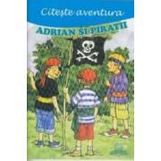 Adrian si piratii - Citeste aventura