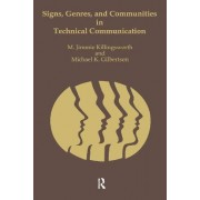 Signs, Genres, and Communities in Technical Communication by M. Jimmie Killingsworth