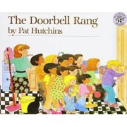 Doorbell Rang, the with CD by Pat Hutchins