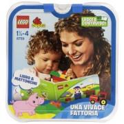 LEGO Duplo Learning Play 6759 - Una Vivace Fattoria