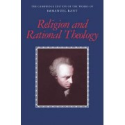 Religion and Rational Theology by Immanuel Kant