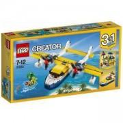 Конструктор ЛЕГО Криейтър - Островни приключения, LEGO Creator, 31064