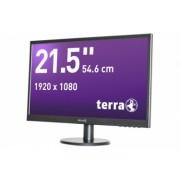 LCD 21,5'' MacWay 2225W LED Noir HDMI VGA 1920x1080 5ms
