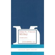 Selected Poems by Edna St. Vincent Millay