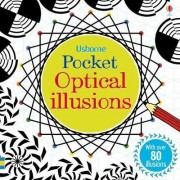 Pocket Optical Illusions by Sam Taplin