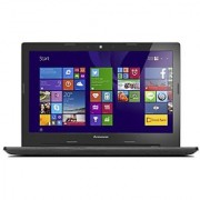 Lenovo G50-45 80E3023KIH 15.6-inch Laptop (AMD A8-6410/4GB/1TB/Windows 10/2GB Graphics) Black