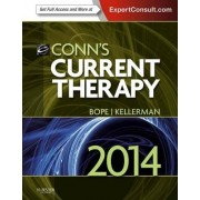 Conn's Current Therapy 2014 by Edward T. Bope