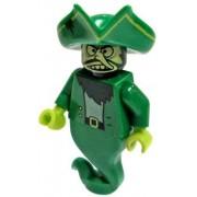 LEGO Spongebob Squarepants Loose Flying Dutchman Minifigure [Loose]
