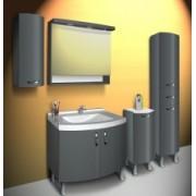 DULAP ASEZAT ANTRACIT ROMA 40404