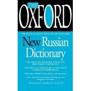 Oxford New Russian Dictionary by Oxford University Press-Berkley