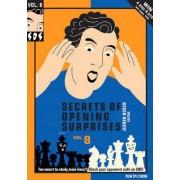 Secrets of Opening Surprises: v. 7 by Jeroen Bosch