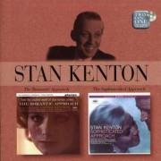 Stan Kenton - Romantic Approach/ Sophist (0724387384927) (1 CD)
