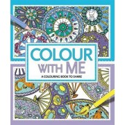 Colour With Me by Cindy Wilde
