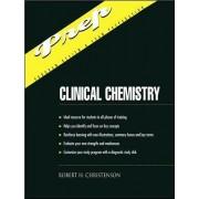 Appleton & Lange Outline Review: Clinical Chemistry by Robert H. Christenson