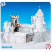 Tower extension Castle for