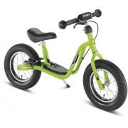 Puky 4048 - Bicicletta senza Pedali con Freno LR XL, Verde