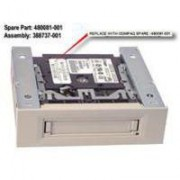 HP DRV TAPE BACKUP TR-5 (480081-001)