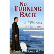 No Turning Back by Donald H Calloway