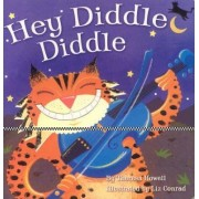 Hey Diddle Diddle by Theresa Howell