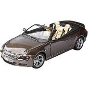 MAISTO 1:18 SPECIAL EDITION BMW M6 CABRIOLET