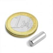 Magnet neodim cilindru, diametru 5