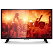 "Televizor LED Philips 80 cm (32"") 32PHS4001/12, HD Ready, CI+ + Lantisor placat cu aur si argint + Cartela SIM Orange PrePay, 6 euro credit, 4 GB internet 4G, 2,000 minute nationale si internationale fix sau SMS nationale din care 300 minute/SMS internati"