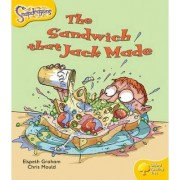Oxford Reading Tree: Level 5: Snapdragons: The Sandwich That Jack Made by Elspeth Graham