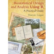 Biostatistical Design and Analysis Using R - a Practical Guide by Murray Logan